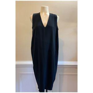 Everlane Go Weave Sleeveless Dress